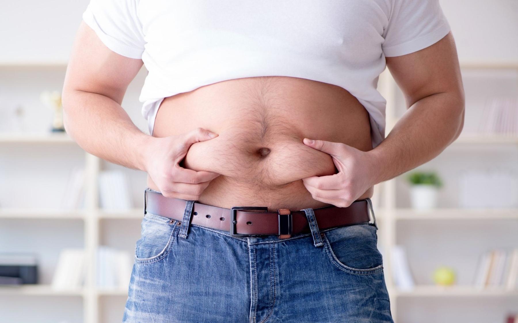 Does Obesity impact male fertility Jonathan Ramsay